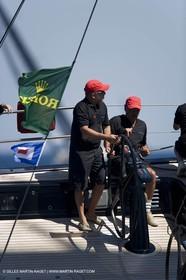 03 09 06 - Porto Cervo (Sardinia) - Maxi World Cup 2006