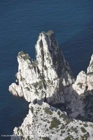 10 03 2009 - Marseille (FRA, 13) - Les Calanques - Pic de L'Eissadon
