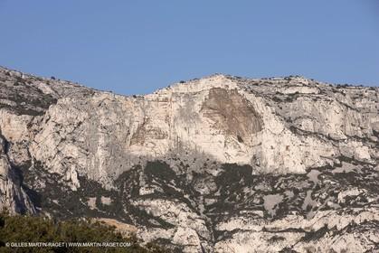 23 03 2009 - Marseille (FRA, 13) - Les Calanques - Le grand concave