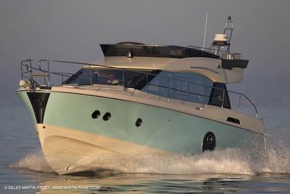 07 04 2014 - Palma de Mallorca (ESP) - Beneteau Group - Monte Carlo 4