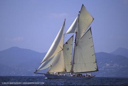 Altaïr - Schooners - Classic yachts