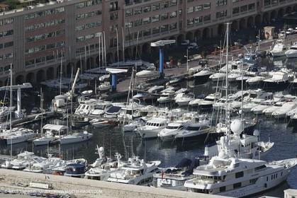 Monaco - Monaco Marine settings
