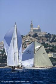 Marseille, Voiles du Vieux Port