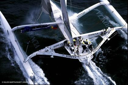 2002 Course des Phares - Calais