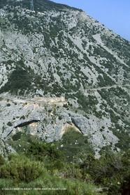 France - Côte d'Azur - Napoléon road