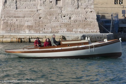 12 03 2013 - Marseille (FRA,13) - Alcyon launch