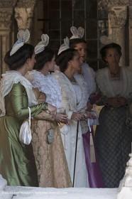 03 07 2011 - Arles (FRA,13) -  2011 Arles Costume celebration
