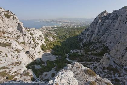 29 07 2009 - Marseille (FRA, 13) - Les Calanques - Massif de Marseilleveyre