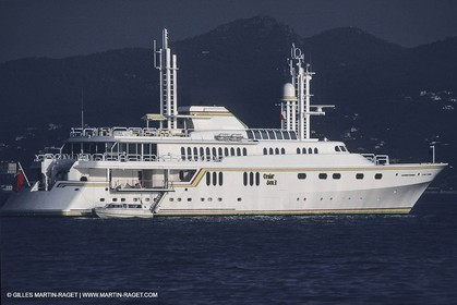 Super Motor Yachts, Cdear Sea V