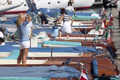 17-19 09 2009 - Monaco (MC) - Tuiga centenary celebrations, Riva Gathering