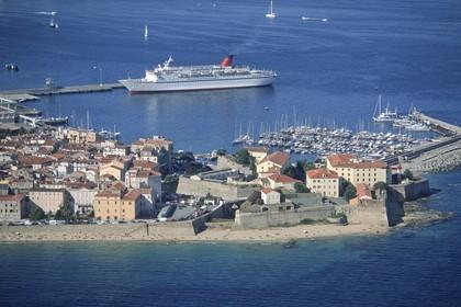 Destination - France - Corsica - Ajaccio
