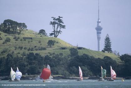 14 ft, Auckland (NZL)