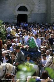 Gipsies gathering - Saintes Maries de la mer