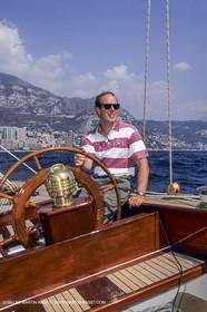 Monaco Classic Week