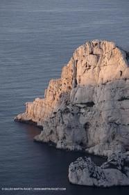04 04 2009 - Marseille (FRA, 13) - Les Calanques - Cape Sormiou