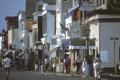 Newport, RI - USA