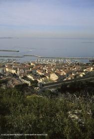 Bouches du Rhône (FRA, 13), Marseilles