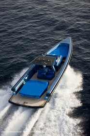 Powerboats, Wally, Wally Tender 2008