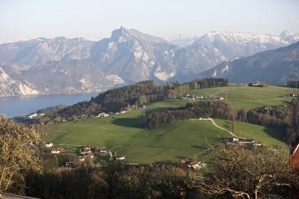 27 04 2010 - Gmunden (Lake Traunsee, Austria)