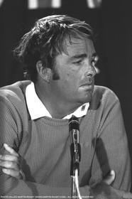 Newport 1983, Dennis Conner, Liberty skipper