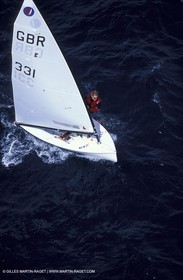 Dinghies - Europe Class