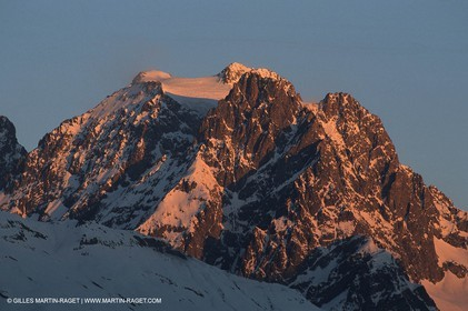 France - Southern Alps - Meige mou.nt