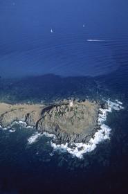 Destination - France - Corsica - Sanguinaires islands