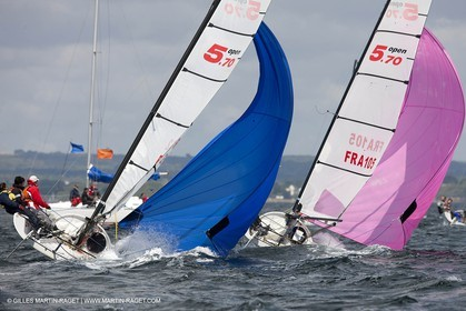 15 05 2010 - Lanveoc Poulmic (FRA,29) - French Navy School Grand Prix