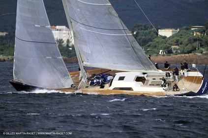 Magic Carpet 1 - Wally Yachts