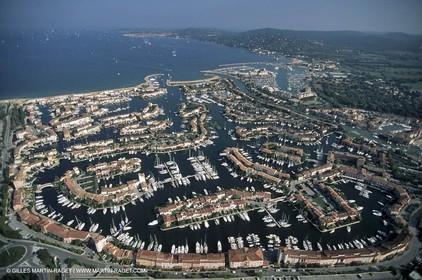 Port Grimaud, 83