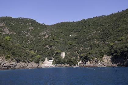 20 09 2011 - Portofino (ITA) - Beneteau 2011 shooting campaign