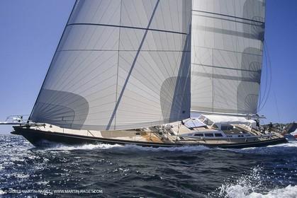 Sailing, Cruising, Super yachts, Vogue