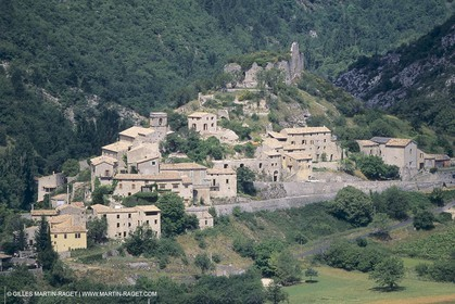 France, Provence, Luberon, Reilhanette