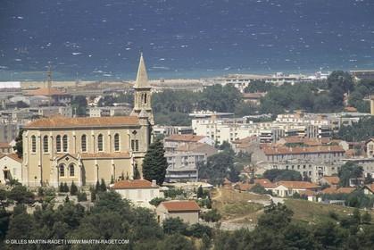 Marseille historical heritage (check keywords for more infos), Notre Dame du cabot