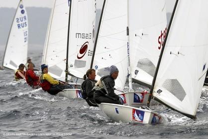 2003 Hyeres Sailing Week (SOF) - Europe