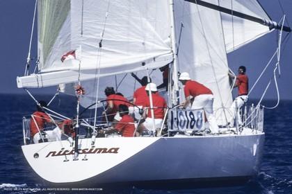 Sailing, Yacht Racing, Sardinia Cup, Porto Cervo (ITA)