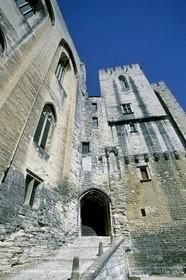 Avignon (FRA,84) Palais des Papes