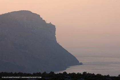20 03 2009 - Marseille (FRA, 13) - Les Calanques - Cap Canaille
