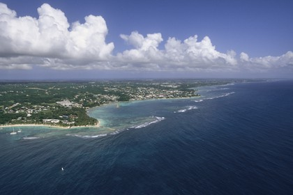 Caribean, French West Indies, Guadelupe