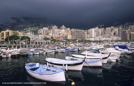Monaco - Harbour