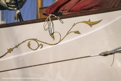 Classic Yachts, details