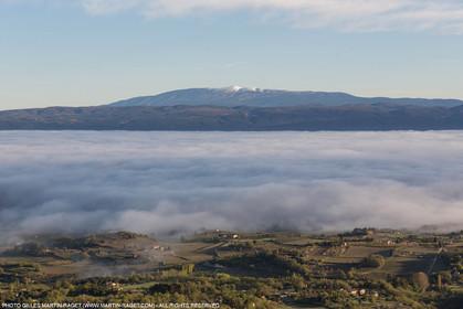 12 04 2016, Luberon National Park, Mount Ventoux