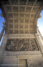 Marseille -  Triumphal Arch