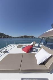 09 04 2015, Antraitx (Mallorca, Baleares, ESP), Fountaine-Pajot MY 37