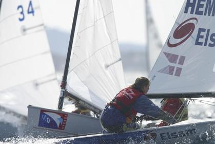 2004 Hyeres Sailing Week (SOF) - Europe
