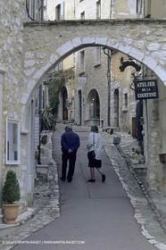 Saint Paul de Vence (FRA, 06) - Côte d'Azur