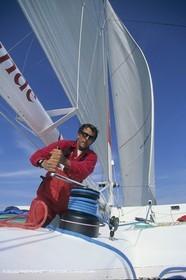 Sailing, VIPs, Celebrities