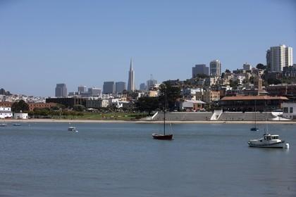 07 06 2011 - San Francisco (USA,CA) - 34th America's Cup - Aquatic Park