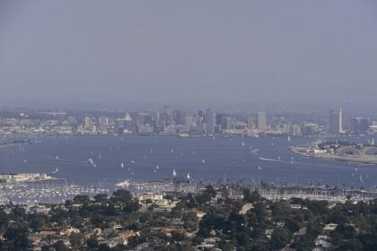 Cruising destinations, San Deigo (USA, CA)