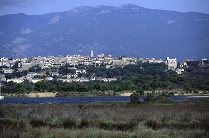 Corsica - Porto Vecchio